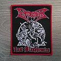 Dismember - Last Blasphemies Patch