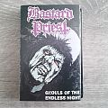 Bastard Priest - Ghouls Of The Endless Night Tape