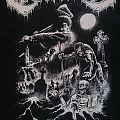 Entrails - The Curse Of Death T-Shirt