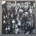 "Repugnant - Hecatomb 7"" Red Vinyl"