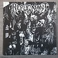 "Repugnant - Hecatomb 7"" Red Vinyl"