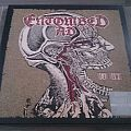 "Entombed A.D. - Dead Dawn 12"" White Vinyl"