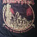 Bastard Priest - TShirt or Longsleeve - Bastard Priest - Under The Hammer Of Destruction T-Shirt