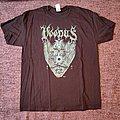 Voodus - Demon T-Shirt