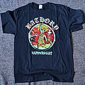 Bathory - Hammerheart T-Shirt