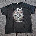 Valkyrja - The Antagonist's Fire T-Shirt