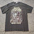 Gods Forsaken - Smells Of Death T-Shirt