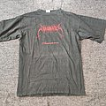 Unanimated - Ancient God Of Evil T-Shirt