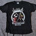 Valkyrja - Dödsmarsch Genom Svea Rike T-Shirt