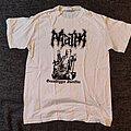 Maim - Gravedigger Sacrifice T-Shirt