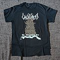 Valkyrja - The Antagonist's Fire / The Second Coming T-Shirt