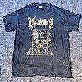 Voodus - TShirt or Longsleeve - Voodus - Open The Otherness T-Shirt