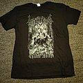 Valkyrja - Throne Ablaze Band Edition T-Shirt