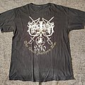 Marduk - The Great Northern War Tour T-Shirt