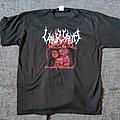 Valkyrja - Ambience Of The Dead T-Shirt