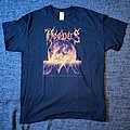 Voodus - And The World Withers With Our Song T-Shirt