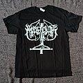 Marduk - Heaven Shall Burn...When We Are Gathered 20th Anniversary T-Shirt