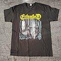 Entombed - Left Hand Path Re-Print T-Shirt (Bootleg)