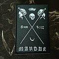 Marduk - Patch - Marduk - Rom 5:12 Patch