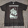 Svartkonst - Black Waves T-Shirt
