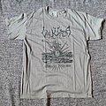 Valkyrja - Madness Redeemer T-Shirts (Both Versions)