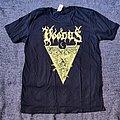 Voodus - TShirt or Longsleeve - Voodus - Mayhem Tour T-Shirt