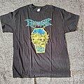 Dismember - Scandinavian Deathfest T-Shirt