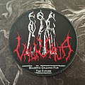 Valkyrja - Majestic Gallows For The Future Patch