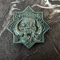 Motörhead - Snaggletooth Badge