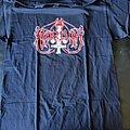 Marduk - TShirt or Longsleeve - Marduk - 1991 Re-Print T-Shirt