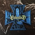 Entombed - Patch - Entombed - Left Hand Path L.G Support Patch