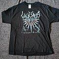 Valkyrja - Plague Death T-Shirts (Both Versions)