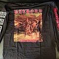 Bathory - TShirt or Longsleeve - Bathory - Black Mark Production / Hammerheart 1990 Re-Print Longsleeve