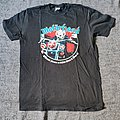 Motörhead - Wasted Forever On Speed Bikes & Booze T-Shirt