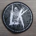 Lik - Sthlm Death Metal Patch