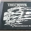 The Crown - Deathrace King CD (Black Jewelcase Edition)