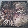 "Vomitory - Carnage Euphoria 12"" Red Vinyl"