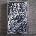 Repugnant - Draped In Cerecloth Demo Tape