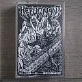 Repugnant - Draped In Cerecloth Demo Tape
