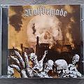 Wolfbrigade - Progression / Regression CD