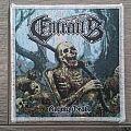 Entrails - Raging Death Patch