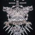 Wolfbrigade - Barren Dreams T-Shirt