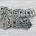 Bastard Priest - Pin / Badge - Bastard Priest - Logo Pin