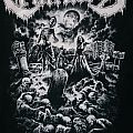 Entrails - Beyond The Flesh T-Shirt