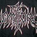 Vomitory - Logo / Death Metal Über Alles 1989-2013 Zip Hoodie