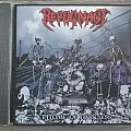 Repugnant - Epitome Of Darkness CD