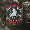 Marduk - Legions Patch