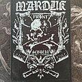 Marduk - Frontschwein Patch