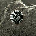 Deströyer 666 - Pin / Badge - Deströyer 666 - Wildfire Bundle Pin