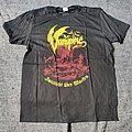 Vampire - Zwielicht Uber Wacken T-Shirt